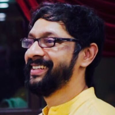 Krish Ashok