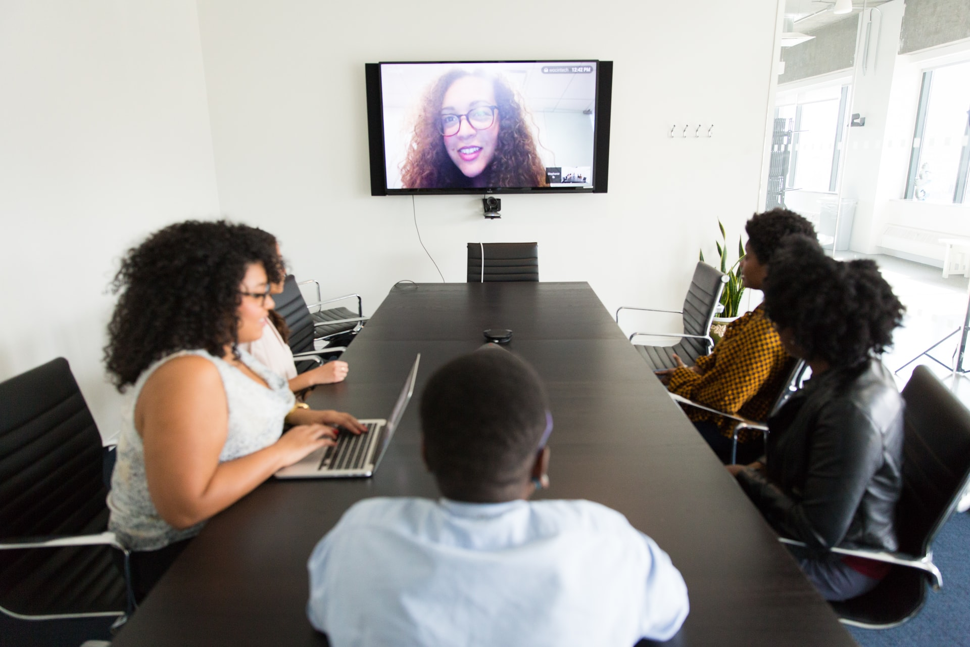 How to lead effective virtual meetings