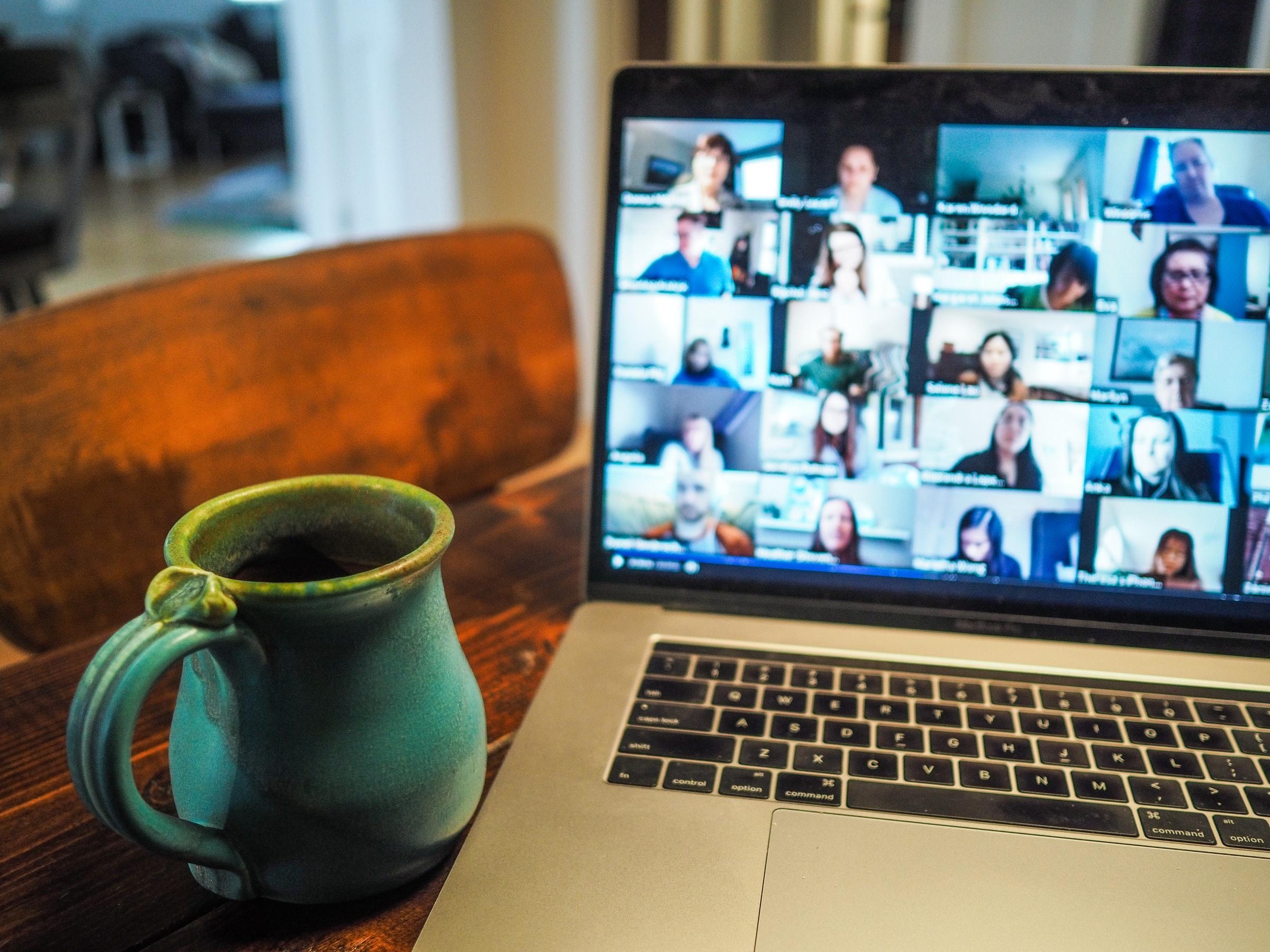 Remote company culture