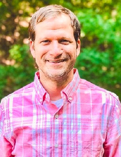 Greg Jacobson