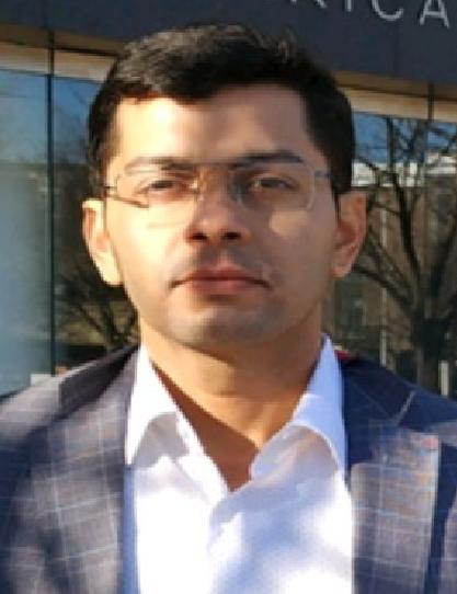 Vikram Karthik