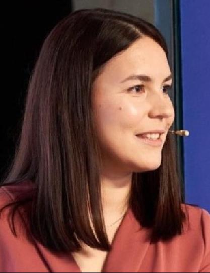 Elena Bogdenova