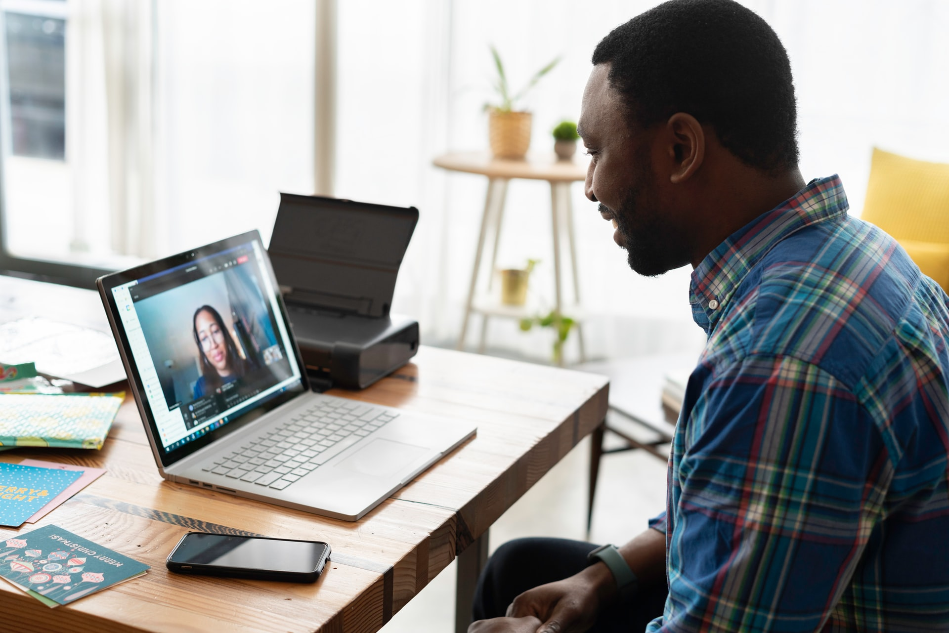 virtual interview questions